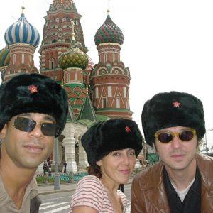 FDLM-Web Moscow - 1