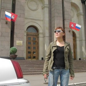 FDLM-Web Moscow - 2