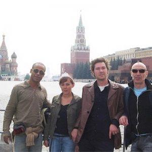 FDLM-Web Moscow - 3